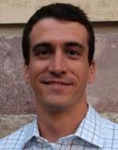 Mark Buntaine